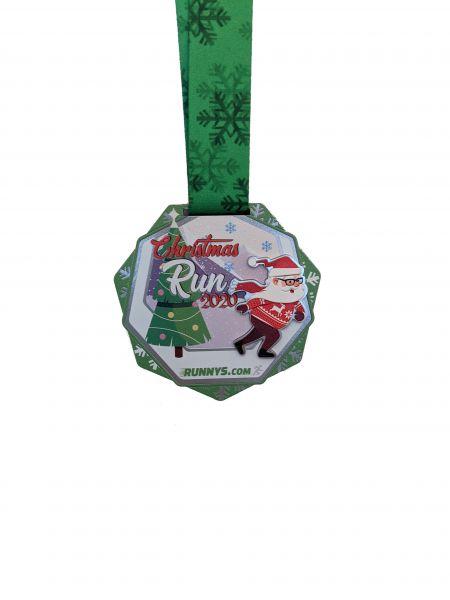 VRUN - Christmas Run 2020