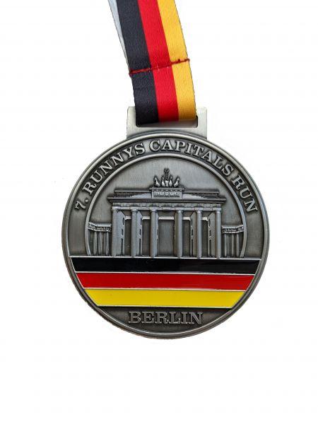 """VRUN - 7. Capitals Run """"BERLIN"""""""